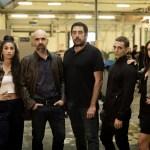 Daniel Calparsoro inicia el rodaje de 'Hasta el cielo', una producción de Vaca Films
