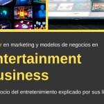 En marcha un nuevo máster sobre el negocio en la industria del entretenimiento
