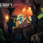 Nintendo Swtich sitúa seis títulos en el ranking de videojuegos de agosto, liderado por 'Minecraft' para PS4