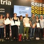 México triunfa en los Premios de la Industria del 67º Festival de Cine de San Sebastián