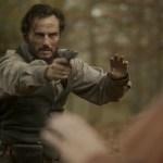 'Sordo' de Alfonso Cortés-Cavanillas, entre los ocho títulos de la Sección Oficial de Almería Western Film Festival