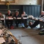 El sindicato de guionistas ALMA formaliza su entrada en la International Affiliation of Writers Guilds