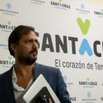 """Guillermo Ríos: """"Creo  que teníamos la responsabilidad de conectar al sector audiovisual con el literario"""""""