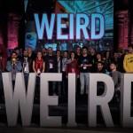 Weird (antes 3D Wire) ya cuenta con su propio canal de vídeo