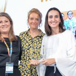 'Donde comen dos' recibe un MIPCOM Diversity TV Excellence Award