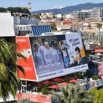 Cannes será la anfitriona de MIPTV y MIPCOM durante cinco años más