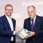 Movistar+ y LaLiga se alían para fortalecer la oferta futbolística