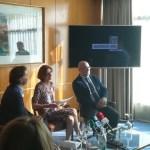 Comienza en Los Ángeles el primer encuentro bilateral Estados Unidos-España, para la industria audiovisual impulsado por Spain Film Commission y James Costos