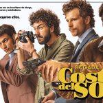 'Brigada Costa del Sol' llega a Netflix este viernes y estará disponible en todo el mundo