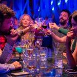 La segunda temporada de 'El embarcadero' llegará a Movistar+ el 17 de enero