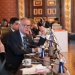 Los ministros de cultura iberoamericanos buscan favorecer la circulación de contenidos audiovisuales e impulsar una cinemateca virtual