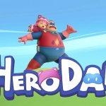 WlidBrain (antes DHX Media) distribuirá a nivel mundial 'Hero Dad', la nueva serie de animación de Wise Blue Studios