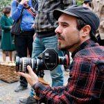 Koldo Serra se pone al frente de 'Caminantes', la primera serie original de Orange en España