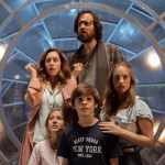 'Los Rodríguez y el más allá' – estreno en cines 31 de octubre