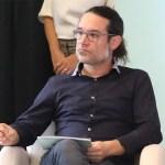Mario Madueño: «Poder ver a otros profesionales es lo que enriquece eventos como Ventana CineMad, pero somos conscientes de la situación»