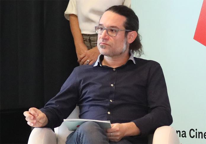 Mario Madueño