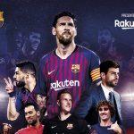 Rakuten estrena a nivel mundial 'Matchday – Inside FC Barcelona', la nueva serie documental producida por Barça Studios