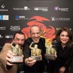 'Amigo', del director madrileño Óscar Martín, gran triunfadora de la séptima edición de Nocturna Madrid