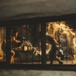 'Parásitos' -estreno en cines 25 de octubre