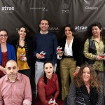 La asociación de traductores ATRAE premia los trabajos de 'Deadpool 2' y 'Los archivos del Pentágono', entre otros
