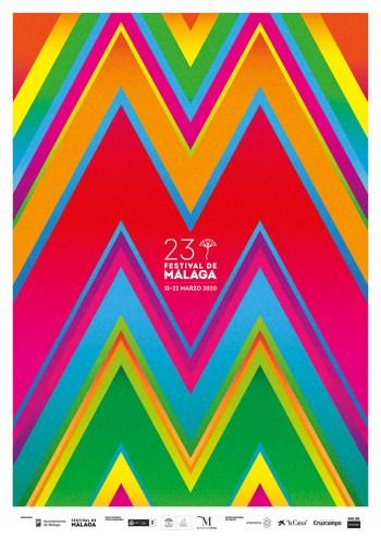cartel festival de málaga