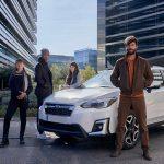 Termina la grabación de 'Geonestesia', nueva serie de branded entertainment de Subaru