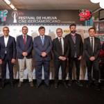 El 45º Festival de Huelva se presenta en Madrid con un 15 por ciento más de proyecciones, más homenajes y tres nuevas secciones