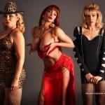 'Veneno' de Atresmedia Studios ya tiene a sus actrices protagonistas