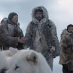 'Amundsen' – estreno en cines 8 de noviembre