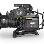 La serie 'Bandoleros' de Enrique Urbizu para Movistar+ utiliza la cámara Arri Alexa Mini LF