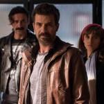 'El Ministerio del Tiempo' reúne a sus principales actores para la cuarta temporada