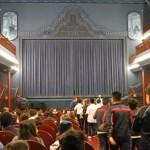 El ICAA busca contratar un nuevo servicio de asistencia a la programación para la Filmoteca Española