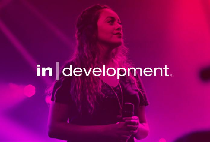 in development