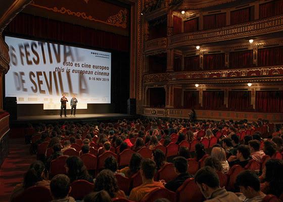 Festival de Sevilla 2019