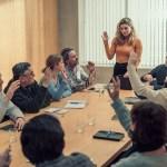 'El jurado' – estreno 6 de febrero en SundanceTV
