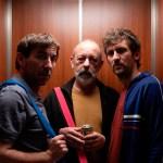 'El plan', estreno en cines 21 de febrero