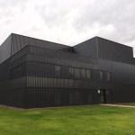 Se inauguran en Navarra los Estudios Melitón, que incluyen dos platós que suman más de 800 metros cuadrados