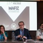 El Festival de Málaga presenta en Ventana Sur los proyectos que participarán en su área de industria, 39 de ellos en MAFF