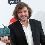 Unos repartidos Premios MiM Series reconocen la diversa cosecha de ficción española de 2019
