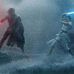 'Star Wars 9' impulsa la taquilla en España un 64 por ciento pero debuta con peores cifras que sus compañeras de trilogía