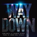 Tráiler de 'Way Down', próximo largometraje de Jaume Balagueró