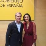 La Asociación Española de Videojuegos celebra que Reyes Maroto repita al frente de Industria, Comercio y Turismo