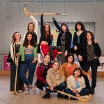 'Les de l'hoquei' estrenará su segunda temporada en TV3 en el segundo trimestre de 2020