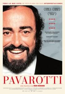 pavarotti documental