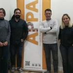 José Jaime Linares, reelegido presidente de la Asociación de Profesionales de la Producción Audiovisual