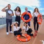 'First Dates Crucero' – estreno 13 de enero en Cuatro