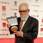 Gonzalo Suárez: «La figura del productor es esencial para que exista el cine y su labor esta dotada de épica»