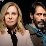 La serie 'Los internacionales' termina su grabación en Buenos Aires