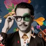 Netflix y Noc Noc Cinema producen en España la serie musical 'Érase una vez… Pero ya no', dirigida por el mexicano Manolo Caro