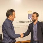 Canarias se suma al patronato de la Fundación Cultural Oficina MEDIA España